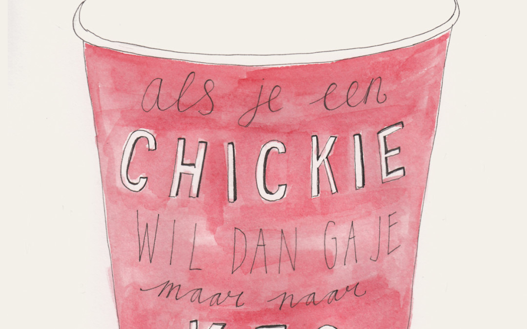 chickie